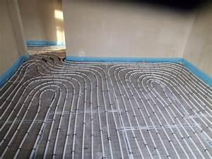 Fußbodenheizung Nachträglich Verlegen : fussbodenheizung wir bauen mit town und country in oberursel ~ Markanthonyermac.com Haus und Dekorationen