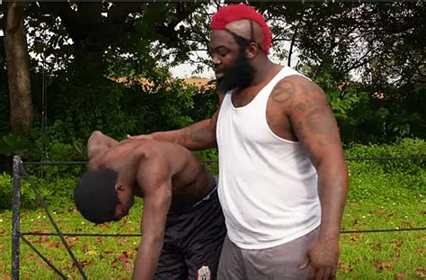 Dada 5000 Backyard Fights - in focus bellator 149 co headliner dada 5000