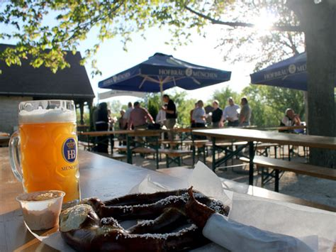 Milwaukee Beer Garden by A Guide To Milwaukee S Beer Gardens Hankr For