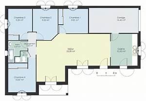 plan de maison en 3d gratuit en ligne With plan de maison 3d gratuit en ligne