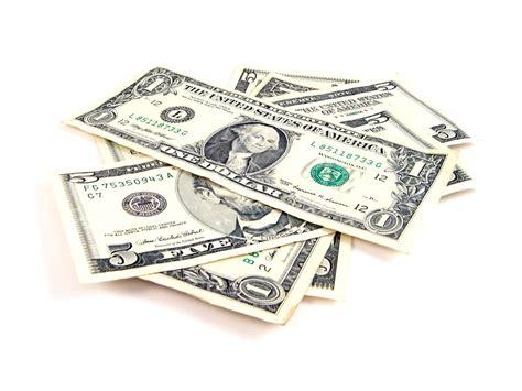 Financial Help & Information