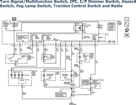 2006 gmc sierra fog light wiring diagram online wiring