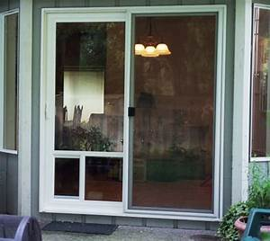 pet doors usa tall easy fit patio panels dog door for With small dog door sliding glass