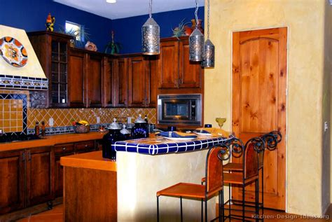 kitchen decorating ideas colors classic mexican kitchens home design