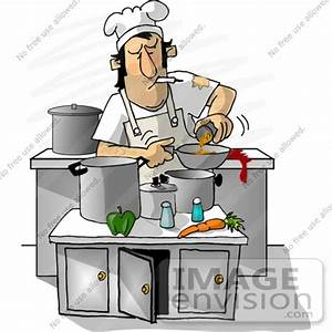 Restaurant kitchen clipart - Clipground