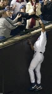 New York Mets win despite Steve Bartman-like grab late in ...