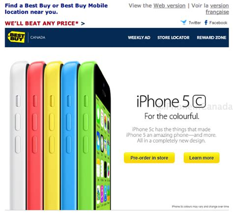 best iphone to buy iphone 5c pre orders available at best buy future shop