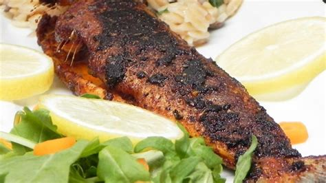 blackened recipe recipes fish grouper baked snapper ingredients