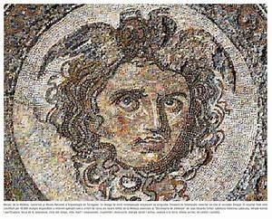 Mosaic De La Medusa Viquipèdia L 39 Enciclopèdia Lliure
