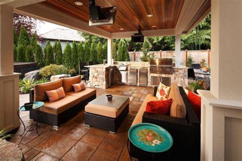 17  Outdoor Ceiling Designs, Ideas   Design Trends