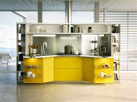 meuble cuisine jaune comparatif meuble de cuisine jaune