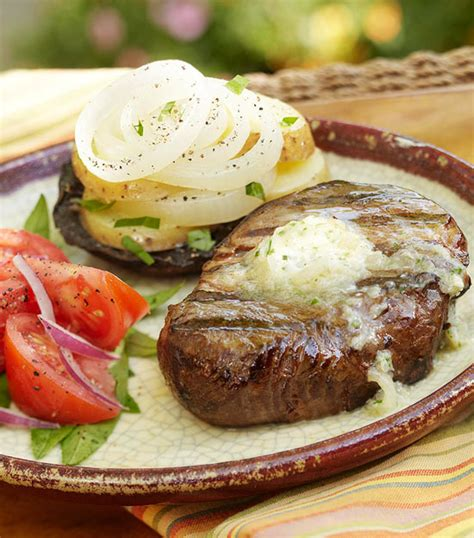 cooking school grilling great steaks with recipes and