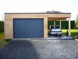 Recherche Garage : garage carport recherche google maison pinterest car ports garage renovation and pergolas ~ Gottalentnigeria.com Avis de Voitures
