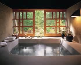 Japanese Inspired Living Room
