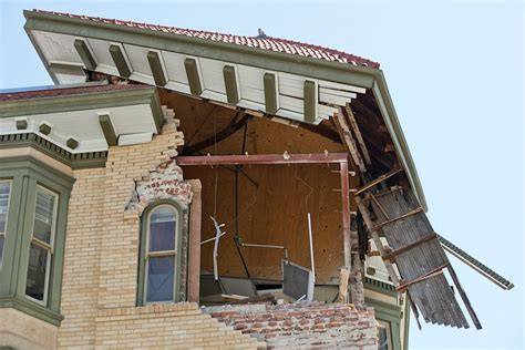 In california, where only 10% of. Earthquake Insurance | Robert M. Galligan & Associates ...