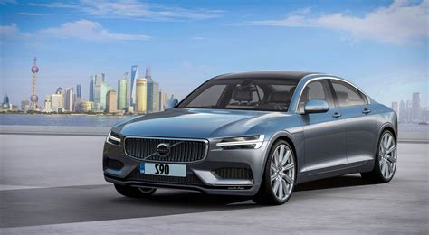 Volvo S90 4k Wallpapers by 2017 Volvo S90 Drive Review Auto Moto World