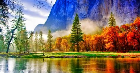 Nature Wallpapers Hd
