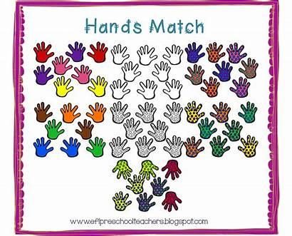 Preschool Theme Flashcards Parts Efl Esl Teachers