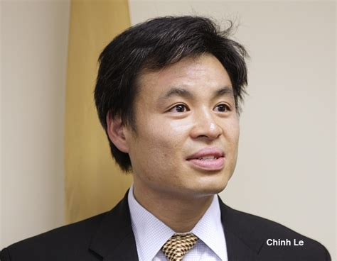 dc legal aid hires chinh le   legal director