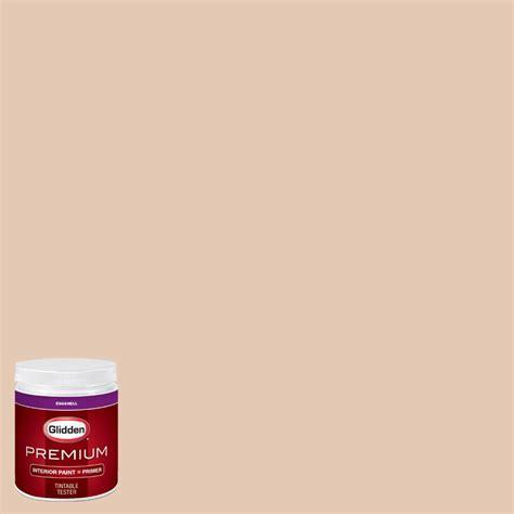 glidden premium 8 oz hdgo36 tea honey eggshell