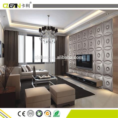 leather interior decorative soundproof wall panel buy