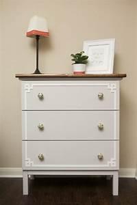 Tarva Dresser all dressed up in 3 easy steps - IKEA