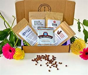 New Bean Box Mother's Day Box | Find Subscription Boxes