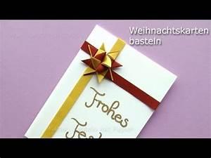 Geschenkkörbchen Selber Basteln : 3d weihnachtskarten basteln bastelideen weihnachten ~ A.2002-acura-tl-radio.info Haus und Dekorationen