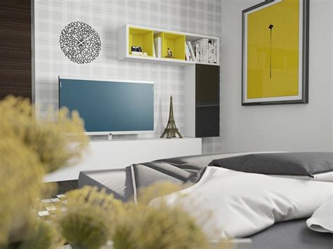 solution rangement chambre solution rangement geniale appartements modernes design