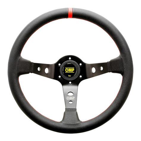 Steering Wheel by Omp 174 Seat 1999 3 Spoke Corsica Series Racing
