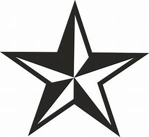 Star black and white large star clip art black and white ...  Star