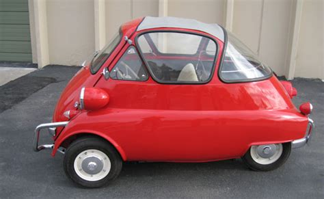 MICROCAR NEWS Online » Money