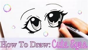 Cute Eyes Anime | www.imgkid.com - The Image Kid Has It!