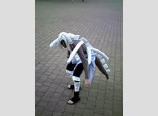 Cosplay Island View Costume DemonDan Kimimaro Curse