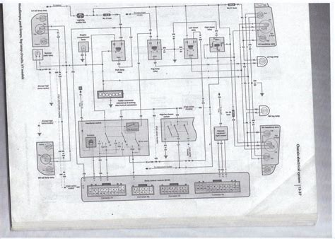 vy wiring diagram for vt just commodores
