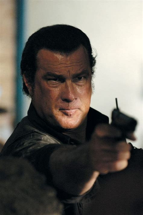 1000+ Images About Steven Seagal On Pinterest Action