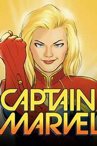 Captain Marvel (2014 - Present) | Comic Books | Comics ...
