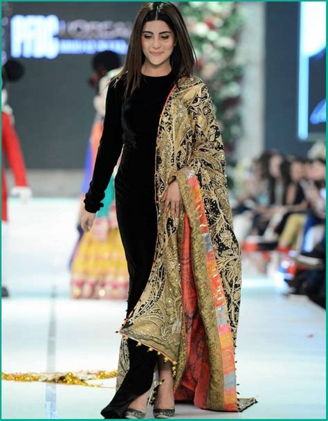 Latest Fashion Trends In Pakistan For Winter