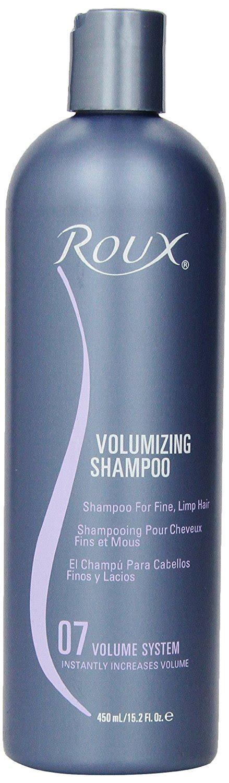 Roux Volumizing Shampoo 07 Volume System 15.2 Fl. oz
