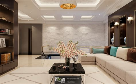 Apartment Design For by Apartment Design Modern Itqan 2010