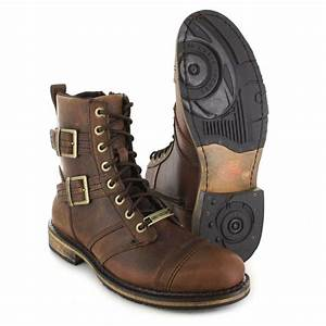 Harley Davidson Stiefel Boots : harley davidson drexel d93388 brown biker schn rstiefel ~ Jslefanu.com Haus und Dekorationen