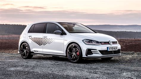 vw confirms limited edition golf gti tcr pricing  south