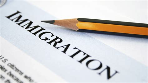 Practical Thoughts On Immigration