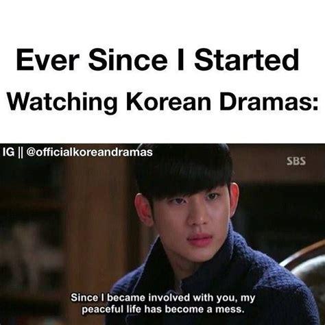 Meme Korea - korean drama quotes funny memes quotesgram