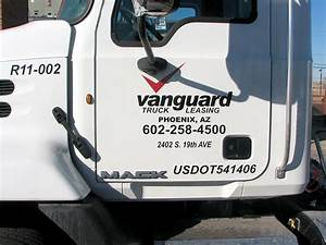 semi truck lettering decals and graphics phoenix az With truck door lettering