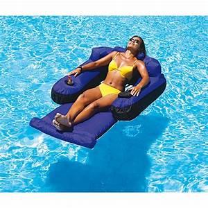 Matelas Gonflable Pour Piscine : fauteuil matelas gonflable pour piscine piscine shop ~ Dailycaller-alerts.com Idées de Décoration