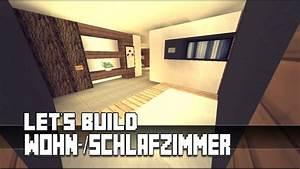 Minecraft Möbel Bauen : minecraft m bel tutorial modernes wohn schlafzimmer 5 haus nr 10 youtube ~ A.2002-acura-tl-radio.info Haus und Dekorationen