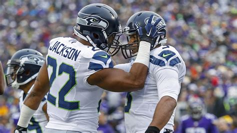 vikings  seahawks  chat  nfl wild card playoff