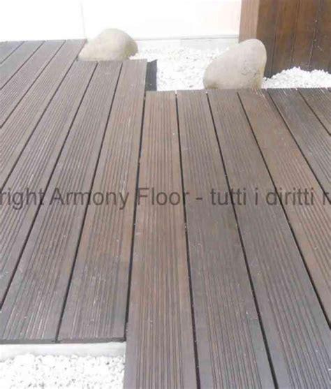 pavimento in legno per esterni prezzi parquet e pavimenti in legno per esterni costo al mq