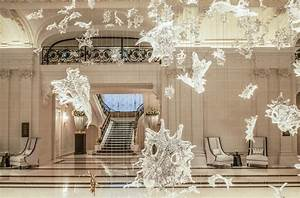 The Peninsula Paris : cantonese decadence at lili the peninsula hotel paris ~ Nature-et-papiers.com Idées de Décoration